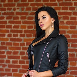 Hot lady Daria, 23 yrs.old from Zaporozhye, Ukraine