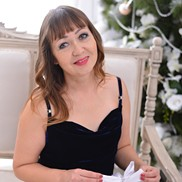 Charming pen pal Veronika, 42 yrs.old from Yalta, Russia