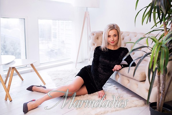 Gorgeous girl Tatiana, 27 yrs.old from Kiev, Ukraine