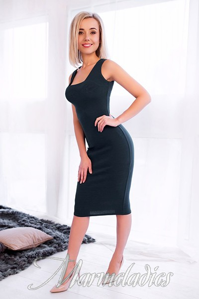 Charming girl Tatiana, 27 yrs.old from Kiev, Ukraine