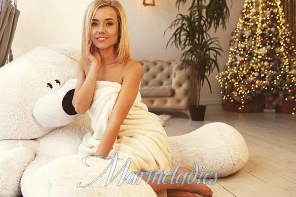 Single girl Tatiana, 27 yrs.old from Kiev, Ukraine