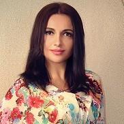 Beautiful lady Kristina, 41 yrs.old from Kharkiv, Ukraine
