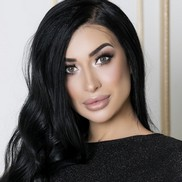 Hot bride Karina, 30 yrs.old from Melitopol, Ukraine