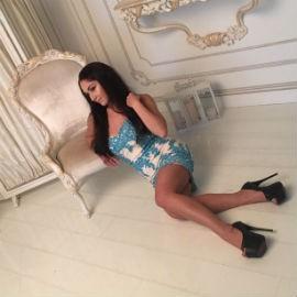 Pretty woman Ulvie, 33 yrs.old from Krasnodar, Russia