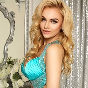 Nice wife Julia, 30 yrs.old from Kiev, Ukraine