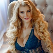 Gorgeous wife Katerina, 22 yrs.old from Dnepropetrovsk, Ukraine