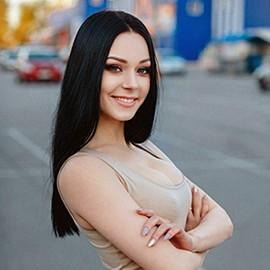 Beautiful woman Anna, 23 yrs.old from Kamenskoye, Ukraine