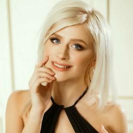 Single bride Valeria, 23 yrs.old from Bakhmut, Ukraine