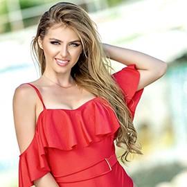 Charming woman Julia, 22 yrs.old from Lutsk, Ukraine