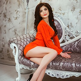 Sexy lady Julia, 21 yrs.old from Cherkasy, Ukraine
