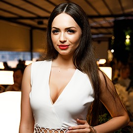 Nice girlfriend Ekaterina, 22 yrs.old from Chernivtsi, Ukraine