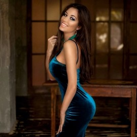 Beautiful wife Olga, 33 yrs.old from Chelyabinsk, Russia