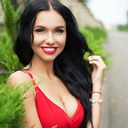 Amazing bride Alina, 24 yrs.old from Kiev, Ukraine