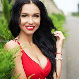 Amazing bride Alina, 24 yrs.old from Kiev, Ukraine