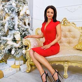 Hot mail order bride Elena, 41 yrs.old from Odessa, Ukraine