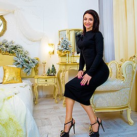 Beautiful mail order bride Elena, 42 yrs.old from Odessa, Ukraine