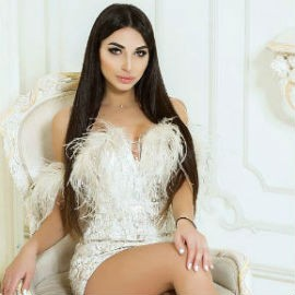 Amazing wife Anna, 24 yrs.old from Kyiv, Ukraine