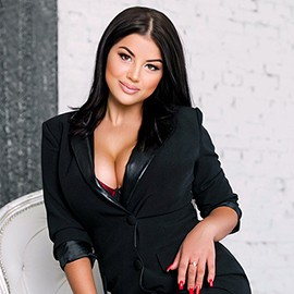 Charming wife Lyudmila, 19 yrs.old from Kyiv, Ukraine