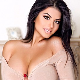 Amazing wife Lyudmila, 19 yrs.old from Kyiv, Ukraine
