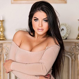 Sexy wife Lyudmila, 19 yrs.old from Kyiv, Ukraine
