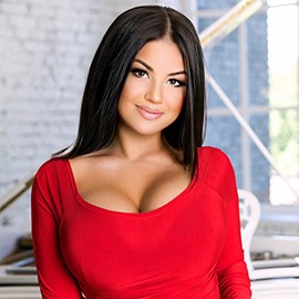 Pretty wife Lyudmila, 19 yrs.old from Kyiv, Ukraine