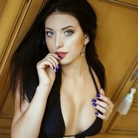 Pretty miss Karina, 25 yrs.old from Kiev, Ukraine