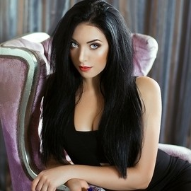 Single miss Karina, 25 yrs.old from Kiev, Ukraine