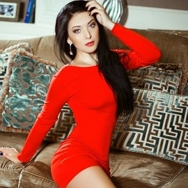 Hot miss Karina, 25 yrs.old from Kiev, Ukraine