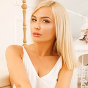 Gorgeous miss Anna, 37 yrs.old from Kiev, Ukraine