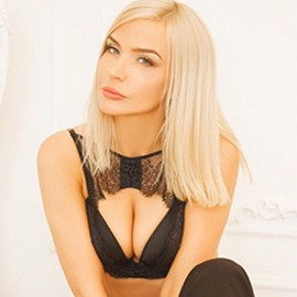 Single miss Anna, 37 yrs.old from Kiev, Ukraine