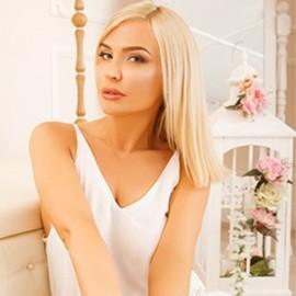Gorgeous miss Anna, 37 yrs.old from Kiev, Ukraine