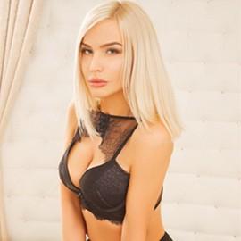 Nice miss Anna, 37 yrs.old from Kiev, Ukraine