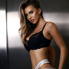 Gorgeous wife Anna, 27 yrs.old from Milan, Italy