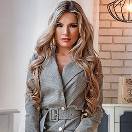 Gorgeous pen pal Alina, 32 yrs.old from Kiev, Ukraine