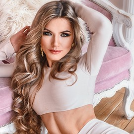Beautiful pen pal Alina, 32 yrs.old from Kiev, Ukraine