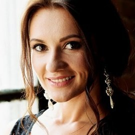 Charming girl Ilona, 30 yrs.old from Lutsk, Ukraine