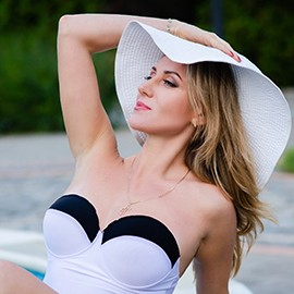 Charming woman Irina, 35 yrs.old from Berdyansk, Ukraine
