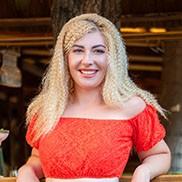 Hot lady Olesya, 33 yrs.old from Berdyansk, Ukraine