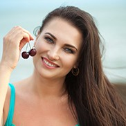 Charming bride Kseniya, 34 yrs.old from Berdyansk, Ukraine