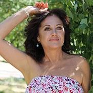 Hot bride Oxana, 54 yrs.old from Berdyansk, Ukraine
