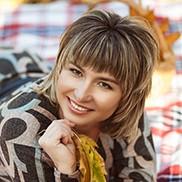 Beautiful woman Svetlana, 39 yrs.old from Berdyansk, Ukraine