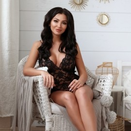 Hot mail order bride Oksana, 30 yrs.old from Novosibirsk, Russia