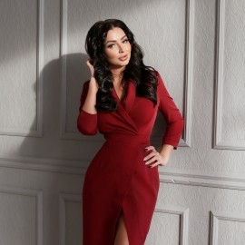 Beautiful bride Oksana, 30 yrs.old from Novosibirsk, Russia