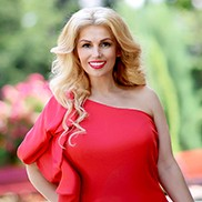 Gorgeous girl Elena, 44 yrs.old from Kharkov, Ukraine