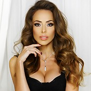 Gorgeous mail order bride Yana, 36 yrs.old from Kiev, Ukraine