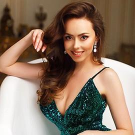 Sexy bride Yana, 36 yrs.old from Kiev, Ukraine