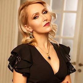 Nice woman Elena, 41 yrs.old from Kiev, Ukraine