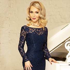 Amazing woman Elena, 42 yrs.old from Kiev, Ukraine
