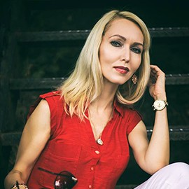Hot woman Elena, 41 yrs.old from Kiev, Ukraine