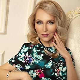 Pretty woman Elena, 41 yrs.old from Kiev, Ukraine